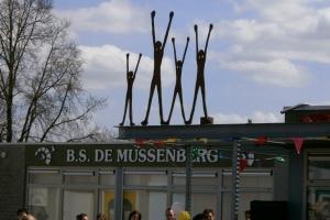 Projekt Basisschool de Mussenberg Horn